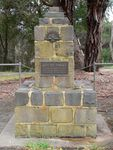 Tarwin Lower War Memorial : 10-April-2013