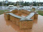 Seafarers Memorial : 16-10-2007