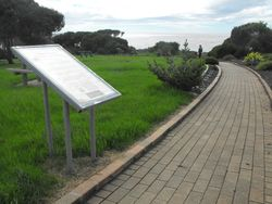 Memorial Gardens 2
