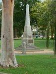 Tatura War Memorial