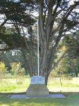 Teesdale War Memorial