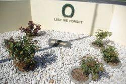 Memorial Garden 5: 13-September-2015