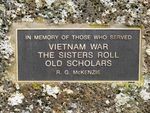 The Sisters War Memorial : 17-July-2011