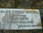 Thomas Mitchell