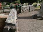 Thorpdale War Memorial : 11-April-2013