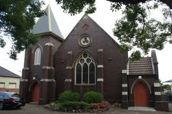 Abbotsford Presbyterian Church : 17-May-2015