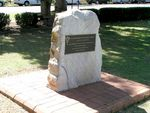 Toowoomba Siege of Tobruk Memorial