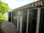 Torres Strait Light Infantry & RSL Memorial : 22-07-2013