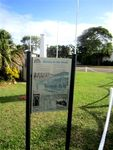 Torres Strait Battle Plaque : 22-07-2013