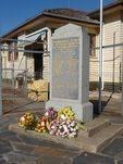Trentham Cenotaph