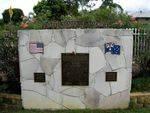 USA Memorial Wall