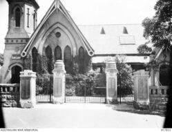 1920s (Australian War Memorial : H17822)
