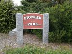 Pioneer Plaque : November 2013