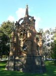 Victorian Mounted Rifles Memorial : 19-June-2011
