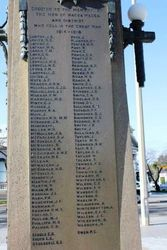 Cenotaph 4 : 26- August-2011