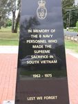 Vietnam Veterans Commemorative Walk : 21-October-2011