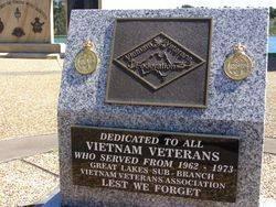 Vietnam Vets Memorial : 17-September-2014
