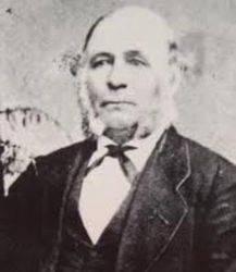 Walter Padbury
