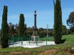 Wandin East War Memorial