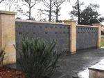 War Memorial Wall