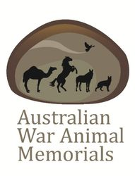 War Animals Logo; 10-September-2014