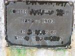 Waratah Boer War Memorial