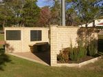 Warragamba War Memorial : 14-June-2014
