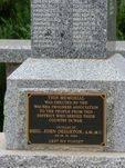 Waubra War Memorial