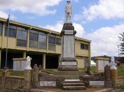 Soldiers Memorial 2 : 04-October-2014