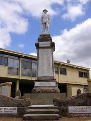 Soldiers Memorial 3 : 04-October-2014
