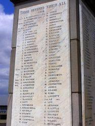 Honour Roll : 04-10-2014