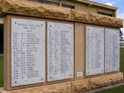 Wall of Remembrance 2 : 04-October-2014