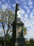Westbury War Memorial