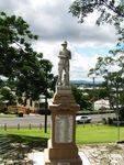 Western Suburbs War Memorial