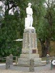 Whittlesea War Memorial