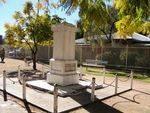 Wilkinson Memorial