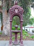Wilkinson Memorial Drinking Fountain
