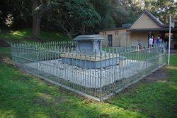 Carss Grave: 28-June-2015
