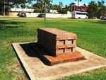 William Dampier Memorial 2