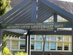 Williamstown High School 75th Anniversary : 02-October-2012