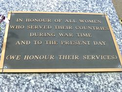 Plaque Inscription : 15-December-2014