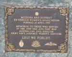 Women`s Services Memorial : 08-December-2012