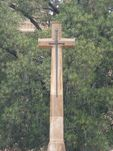 Womens War Memorial Cross of Sacrifice