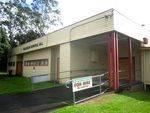Woodburn Memorial Hall : 11-07-2013