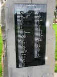 Woodford - Bushfield Commemorative War Memorial : 4-September-2011