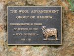 Wool Advancement Group : 31-October-2011