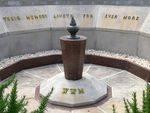 Woollen Mill War Memorial : 27-November-2012