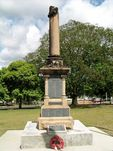 Woombye War Memorial