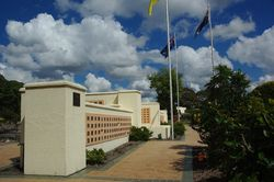 War Memorial 2 : 08-September-2014