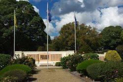 War Memorial 3 : 08-September-2014